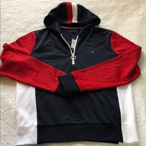 Tommy Hilfiger hoody sweater